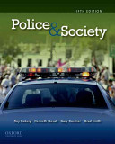 Police And Society Book PDF