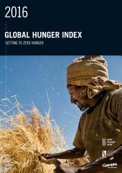 2016 Global hunger index PDF