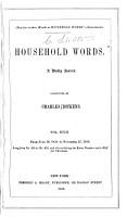 Household Words PDF