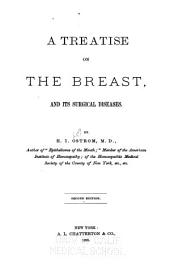 A Treatise on the Breast, and Its Surgical Diseases