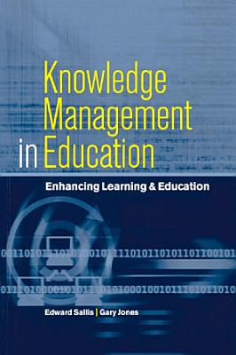 Knowledge Management in Education PDF