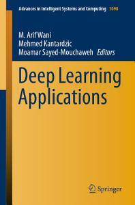 Deep Learning Applications PDF