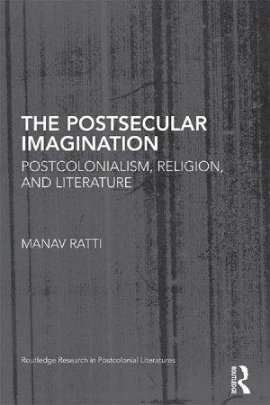 The Postsecular Imagination
