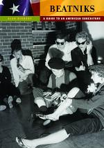 Beatniks: A Guide to an American Subculture