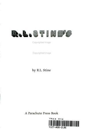R  L  Stine s  Haunted Lighthouse  PDF