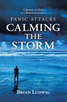 Panic Attacks Calming the Storm PDF