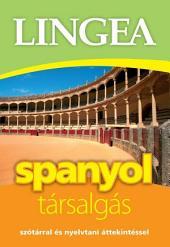 Spanyol társalgás