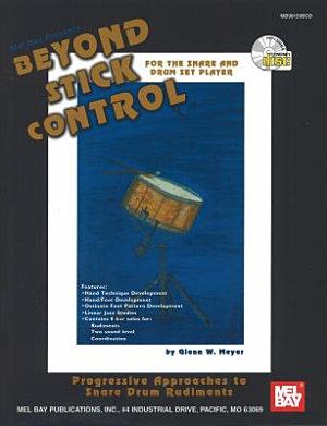 Beyond Stick Control