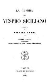 La guerra del vespro siciliano