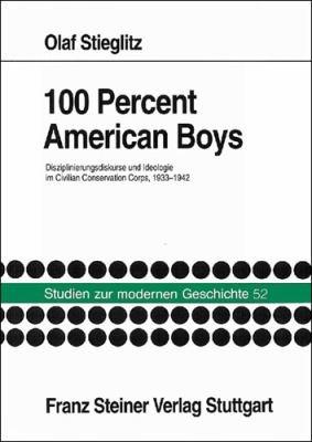 100 percent American boys PDF