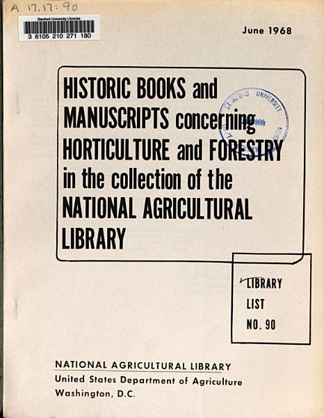 Download Library List Book