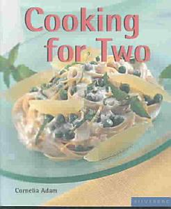 Cooking for Two Book