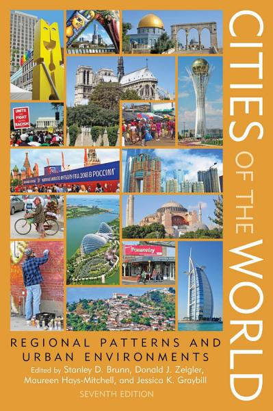 Download Cities of the World Book