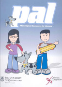 Phonological Awareness For Literacy Pal