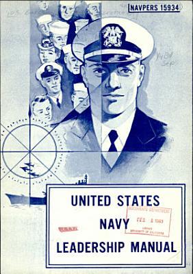 United States Navy Leadership Manual