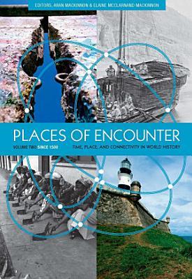 Places of Encounter  Volume 2 PDF