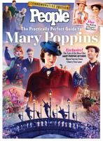 PEOPLE The Practically Perfect Guide to Mary Poppins PDF