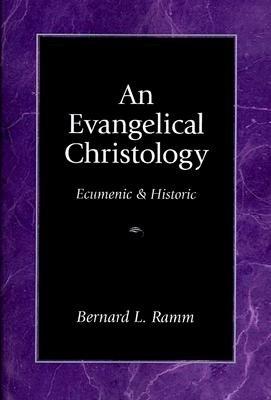 An Evangelical Christology