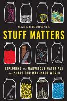 Stuff Matters PDF