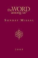 The Word Among Us Sunday Missal
