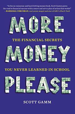 More Money  Please