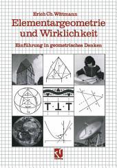 Elementargeometrie und Wirklichkeit: Einführung in geometrisches Denken
