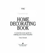 Everything Home Decorating PDF