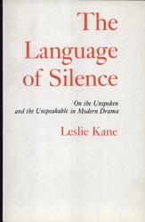 The Language Of Silence Book PDF