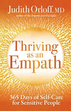 Thriving as an Empath PDF