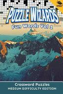 Puzzle Wizards Fun Words Vol 1