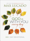 God Is with You Every Day Book