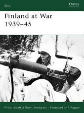 Finland at War 1939–45