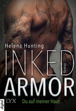 Inked Armor   Du auf meiner Haut PDF