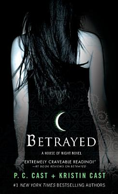 The House Of Night Series 2