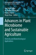 Advances in Plant Microbiome and Sustainable Agriculture