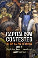Capitalism Contested PDF