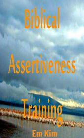 Biblical Assertiveness Training