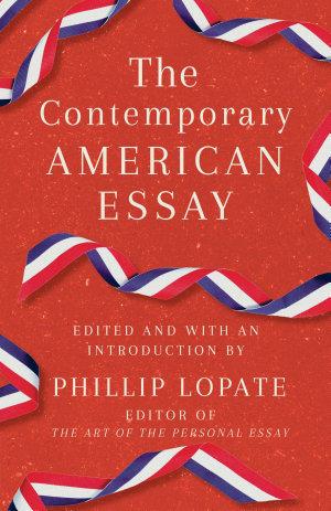 Contemporary American Essay