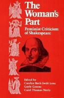 The Woman s Part PDF