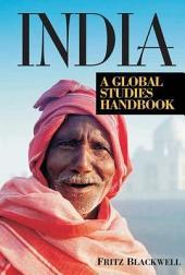 India: A Global Studies Handbook
