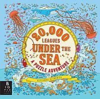 20 000 Leagues Under the Sea  a Puzzle Adventure PDF