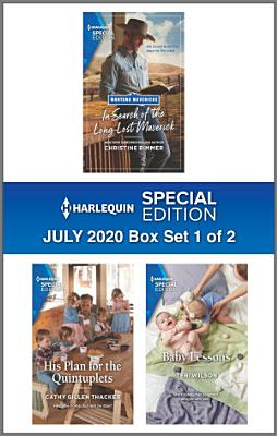 Harlequin Special Edition July 2020   Box Set 1 of 2 PDF