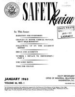 Safety Review PDF