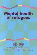 Mental Health of Refugees
