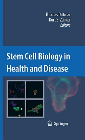 Stem Cell Biology in Health and Disease PDF