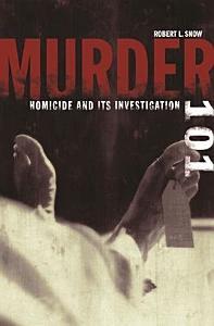 Murder 101 PDF