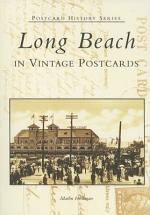 Long Beach in Vintage Postcards