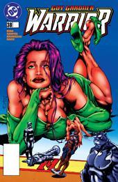 Guy Gardner: Warrior (1992-) #38