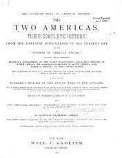 The Two Americas PDF