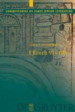 1 Enoch 91-108